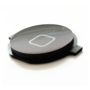 HOME Button iPhone 3G - BLACK | Service | elabstore.gr