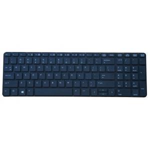 Πληκτρολόγιο για HP 250 G3 255 G3 256 G3, US, Μαύρο, χωρίς frame | Service | elabstore.gr