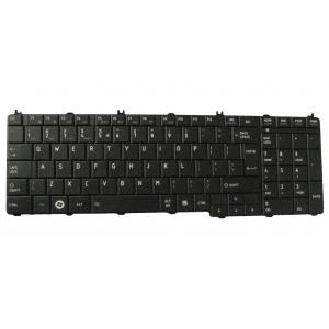 Πληκ. Αντ. Για Toshiba Satellite C660 C655 L655 L750 L770 US Μαύρο | Service | elabstore.gr