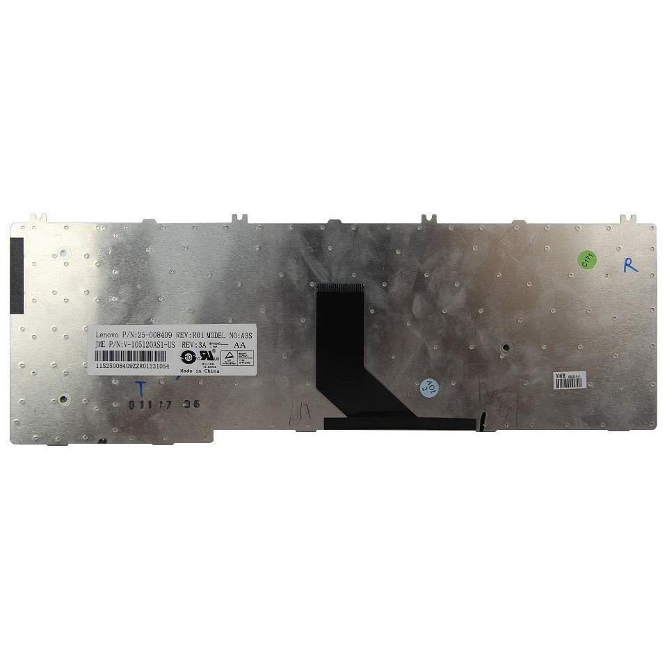 Πληκτρολόγιο για Lenovo G550 & G555 B550 B560 V560   Service   elabstore.gr