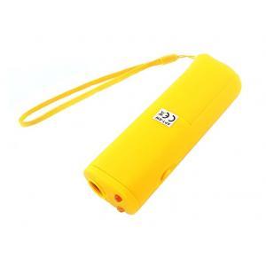 Συσκευή υπερήχων για απομάκρυνση & εκπαίδευση σκύλων OD11, LED, κίτρινο | Gadgets | elabstore.gr