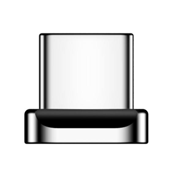 POWERTECH Αντάπτορας Type C PT-753 για μαγνητικό καλώδιο | Αξεσουάρ κινητών | elabstore.gr