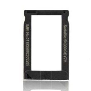SIM card holder iPhone 3G - WHITE | Service | elabstore.gr