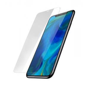 BASEUS tempered glass για iPhone XS Max SGAPIPH65-FC02, 0.15mm | Αξεσουάρ κινητών | elabstore.gr