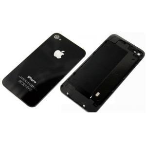 Κάλυμμα μπαταρίας για iPhone 4G, Black | Service | elabstore.gr