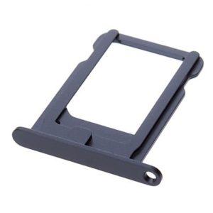 Βάση Sim για iPhone 5, Black | Service | elabstore.gr