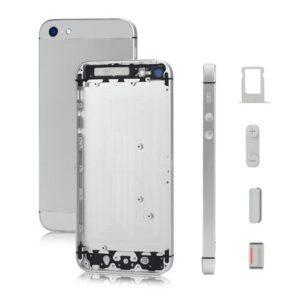 Κάλυμμα μπαταρίας για iPhone 5G, High Quality, White | Service | elabstore.gr