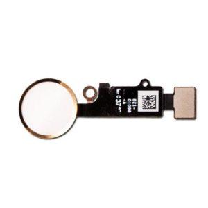 Home button assembly για iPhone 8, χρυσό   Service   elabstore.gr