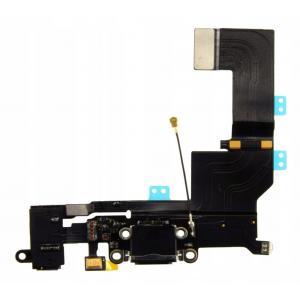 Καλώδιο Flex κοννέκτορα φόρτισης για iPhone SE, μαύρο   Service   elabstore.gr
