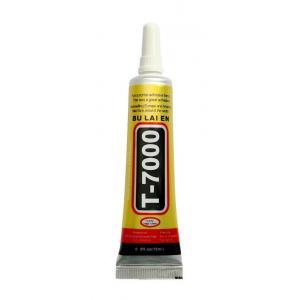 Κόλλα πολλαπλών χρήσεων T-7000-15, 15ml, μαύρη | Εργαλεία | elabstore.gr