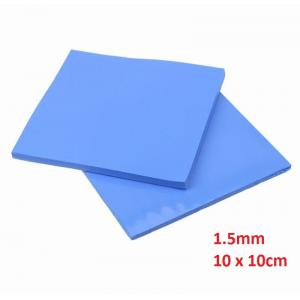 Thermal Pad 1.5mm, 10 x 10cm, Blue | Service | elabstore.gr