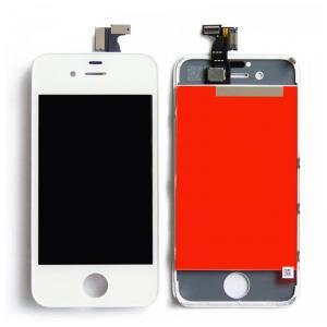 TIANMA High Copy LCD για iPhone 4G, TLCD-017, White | Service | elabstore.gr