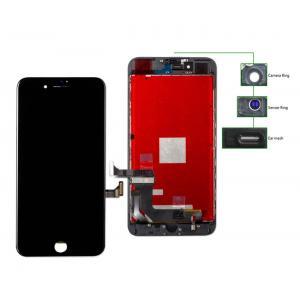 TIANMA High Copy LCD iPhone 8 Plus, Camera-Sensor ring, ear mesh, Black | Service | elabstore.gr
