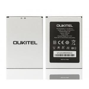 OUKITEL Μπαταρία αντικατάστασης για Smartphone U7 Plus | Service | elabstore.gr