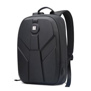 ARCTIC HUNTER τσάντα πλάτης GB00321-BK-FC με θήκη laptop, eva, μαύρο FC | Οικιακές & Προσωπικές Συσκευές | elabstore.gr