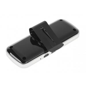 M-LIFE Bluetooth Car Kit ML0621, 650mAh, μαύρο | Gadgets | elabstore.gr