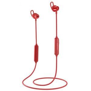 Earphone Edifier BT W200BT Red | MOBILE COMPONENTS | elabstore.gr