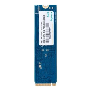 SSD M.2 PCIe Gen3 x4 Apacer AS2280P4 480GB | SSD | elabstore.gr