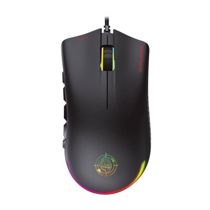 Mouse Zeroground RGB MS-3700G NIIRO PRO v3.0 | MICE | elabstore.gr