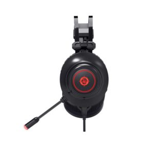 Headphone Zeroground USB 7.1  HD-2700G OKIMO | HEADPHONES | elabstore.gr
