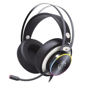 Headphone Zeroground RGB USB 7.1 HD-2800G SOKUN | HEADPHONES | elabstore.gr