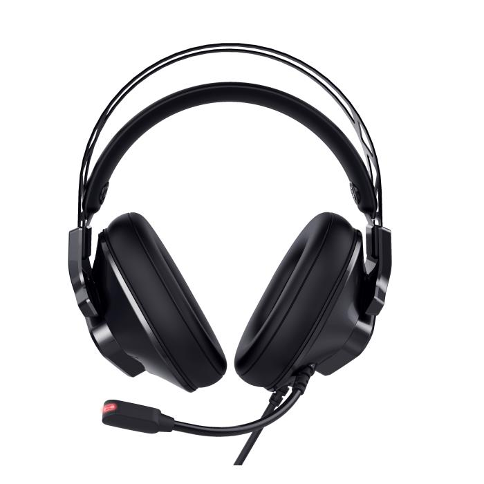 Headphone Zeroground RGB HD-3000G AKECHI PRO | HEADPHONES | elabstore.gr