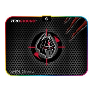 Mousepad Zeroground RGB MP-1900G SHINTO EXTREME v2.0 | MOUSEPADS | elabstore.gr