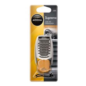 AROMA CAR Αρωματικό αυτοκινήτου Supreme 92049, 7γρ, anti-tobacco | Gadgets | elabstore.gr