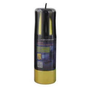 ESPERANZA Universal σετ καθαρισμού οθόνης ES122M, 150ml | Αναλώσιμα - Είδη Γραφείου | elabstore.gr
