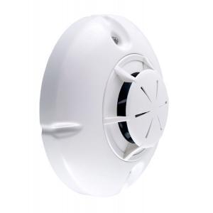 UNIPOS Φωτοηλεκτρικός οπτικός ανιχνευτής καπνού FD-8030, χωρίς βάση | Συναγερμοί | elabstore.gr