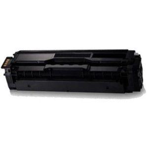 Συμβατό Toner για SAMSUNG, CLT-K504S, Black, 2.5K   Toner - Ribbon Μελάνια   elabstore.gr