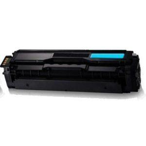 Συμβατό Toner για SAMSUNG, CLT-C504S, Cyan, 1.8K | Toner - Ribbon Μελάνια | elabstore.gr