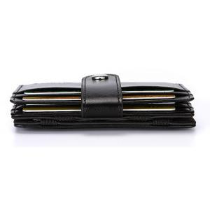 INTIME έξυπνο πορτοφόλι IT-015, RFID, PU leather, μαύρο | Gadgets | elabstore.gr