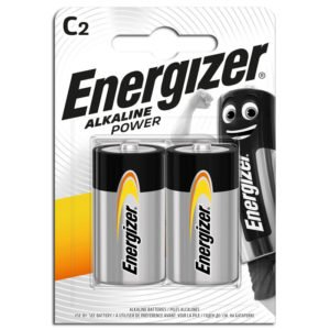 ENERGIZER ALKALINE POWER C | ΜΠΑΤΑΡΙΕΣ / ENERGY | elabstore.gr