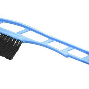 AMIO Βούρτσα καθαρισμού και ξύστρα πάγου 01472, 49cm, μπλε | Gadgets | elabstore.gr