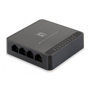 LEVELONE Ethernet switch FEU-0812, 8-port 10/100Mbps, Ver. 1.0 | Δικτυακά | elabstore.gr