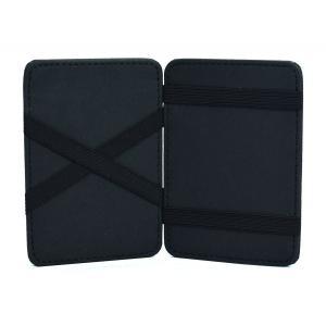 INTIME έξυπνο πορτοφόλι IT-013, RFID, PU leather, μαύρο | Gadgets | elabstore.gr