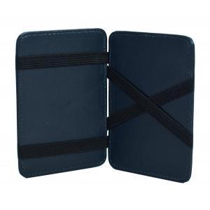 INTIME έξυπνο πορτοφόλι IT-014, RFID, δερμάτινο, μπλε | Οικιακές & Προσωπικές Συσκευές | elabstore.gr