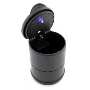 Μεταλλικό τασάκι με LED φωτισμό PLS38 | Gadgets | elabstore.gr