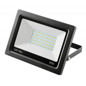 POWERTECH LED Προβολέας PRWOS-50W65 50W, Daylight 6500K, IP65, 4000lm | Φωτισμός | elabstore.gr