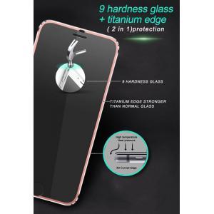 POWERTECH Tempered Glass 3D Full face iPhone 11 Pro Max, titanium, μαύρο   Αξεσουάρ κινητών   elabstore.gr