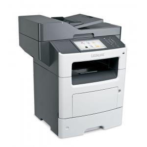 LEXMARK used MFP Printer MX611DHE, Laser, Mono, με Toner | Εκτυπωτικά - Fax | elabstore.gr