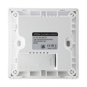 LEVELONE PoE Access point N300 WAP-6221, WiFi, 300Mbps, Ver.2.0 | Δικτυακά | elabstore.gr
