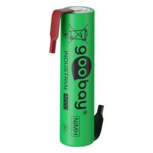 55653 1x AAA (Micro)/HR03 - 800 mAh | ΜΠΑΤΑΡΙΕΣ / ENERGY | elabstore.gr