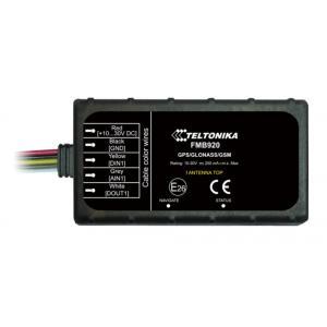 TELTONIKA GPS Tracker οχημάτων FMB960 με Bluetooth, GSM/GPRS/GNSS | GPS | elabstore.gr