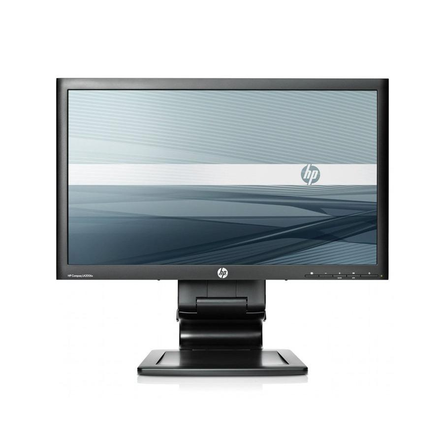 "HP used Οθόνη LA2006x LCD/LED, 20"" 1600 x 900, VGA/DVI-D/DP/USB, SQ 