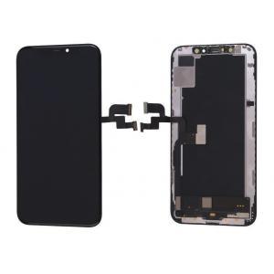 TIANMA High Copy LCD iPhone XS, Camera-Sensor ring, ear mesh, μαύρη | Service | elabstore.gr
