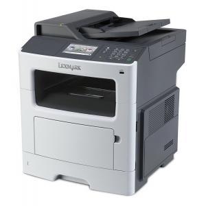 LEXMARK used MFP Printer MX410DE, Laser, Mono, με toner | Εκτυπωτικά - Fax | elabstore.gr