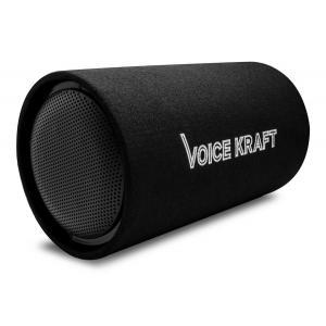 """VOICE KRAFT active subwoofer VK-1001, 200W, 10"""", μαύρο   Gadgets   elabstore.gr"""