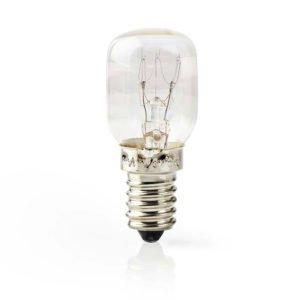 NEDIS OVBUE1425W1 Oven Lamp E14 25 W | ΦΩΤΙΣΜΟΣ / ΗΛΕΚΤΡΟΛΟΓΙΚΑ | elabstore.gr